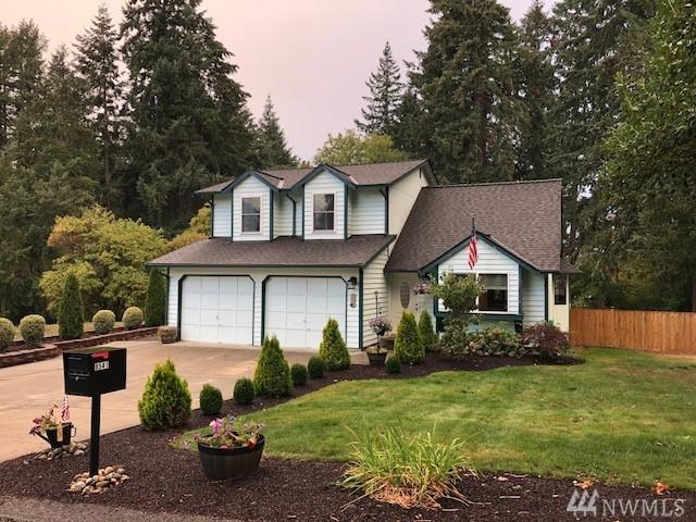 8541 Oxford Ave SE, Lacey, WA 98503 (#1360313) :: Homes on the Sound