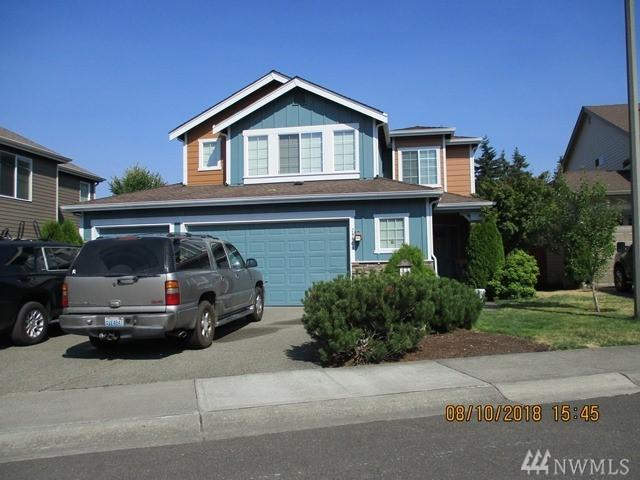 28624 53rd Ave S, Auburn, WA 98001 (#1360394) :: Homes on the Sound
