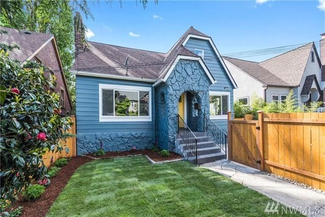 3441 15th Ave S, Seattle, WA 98144 (#1361907) :: Homes on the Sound