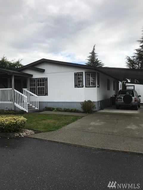 8430 15th Place SE #66, Lake Stevens, WA 98258 (#1362269) :: Real Estate Solutions Group