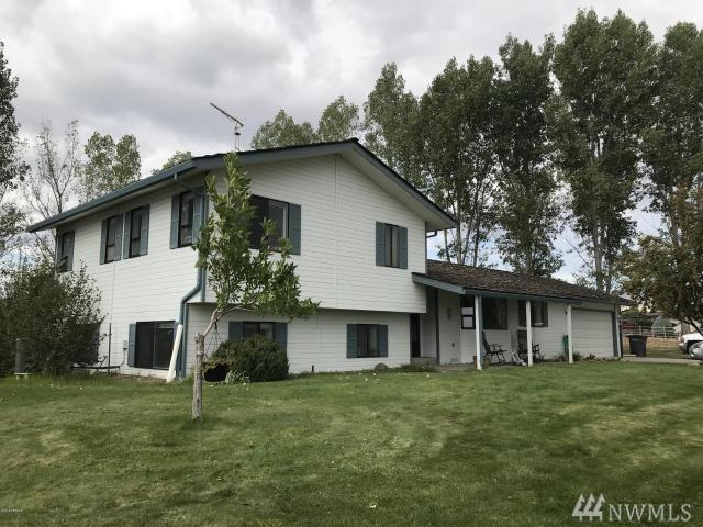 150 Buffalo Rd, Selah, WA 98942 (#1362403) :: Real Estate Solutions Group