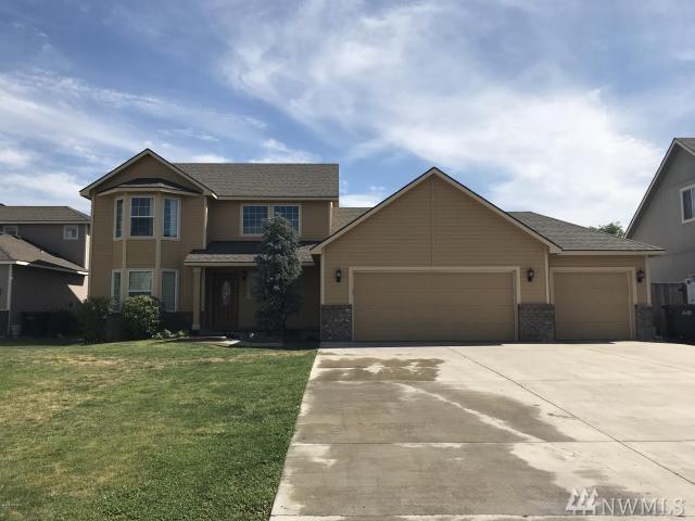 7304 W Washington Ave, Yakima, WA 98903 (#1362431) :: Homes on the Sound