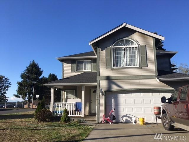 1460 D St, Blaine, WA 98230 (#1362510) :: Icon Real Estate Group