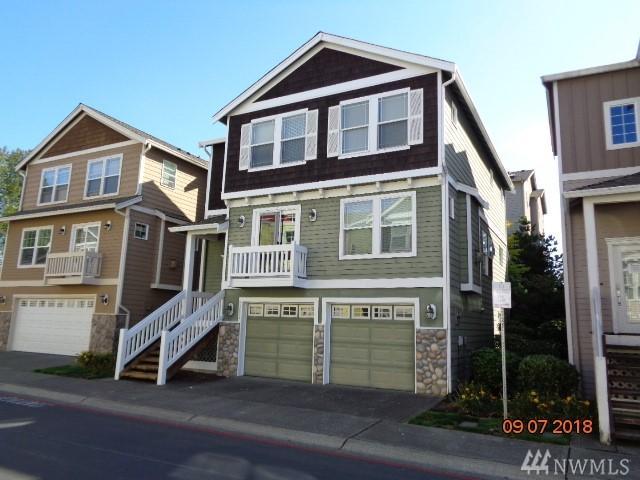 23624 102nd Place SE, Kent, WA 98031 (#1362728) :: Keller Williams Realty Greater Seattle