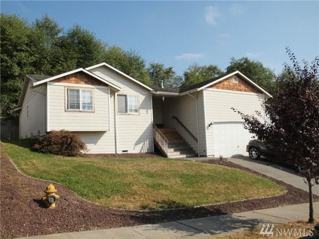 17419 Highland Dr, Arlington, WA 98223 (#1363397) :: Homes on the Sound