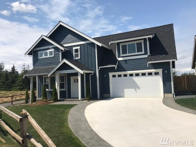 907 Whispering Meadows Court, Nooksack, WA 98276 (#1363610) :: Homes on the Sound