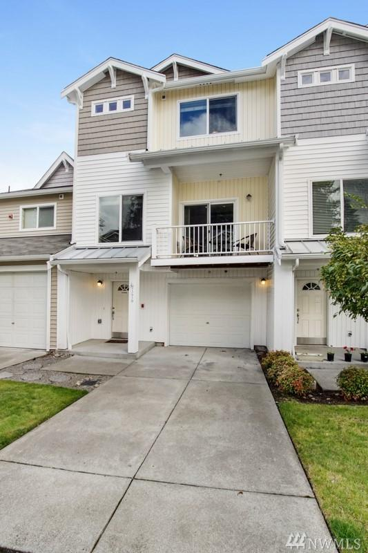 5303 Military Rd E #B B, Tacoma, WA 98446 (#1363628) :: Homes on the Sound