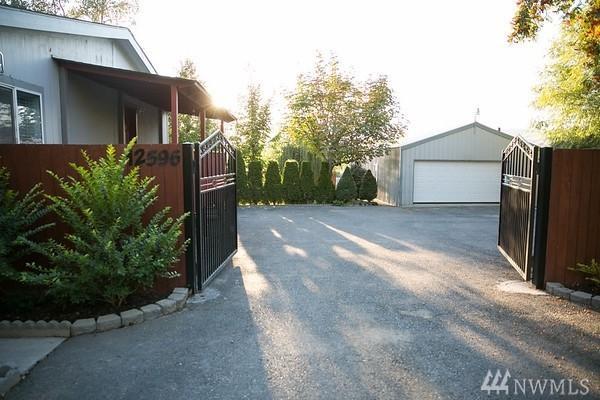12596 Road C.3 NW, Ephrata, WA 98823 (#1363669) :: Homes on the Sound