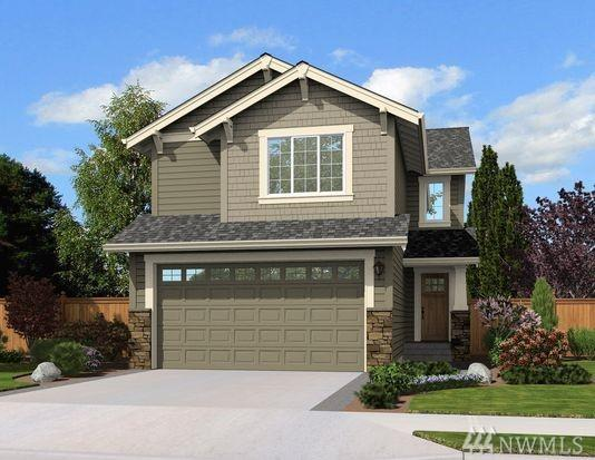 9985 Charles St, Yelm, WA 98597 (#1363957) :: Homes on the Sound