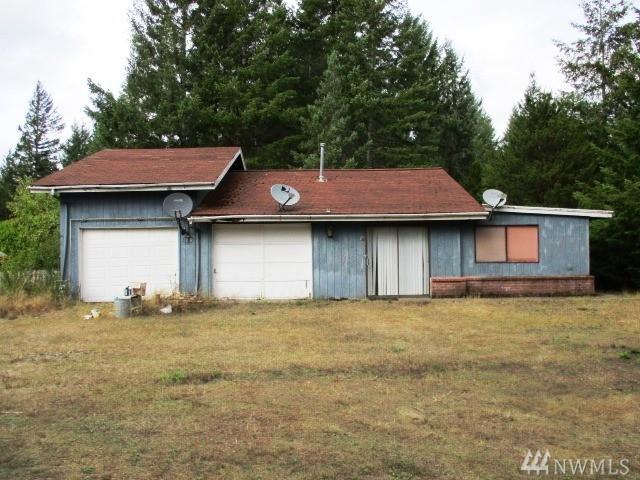 780 W Dayton Airport Rd, Shelton, WA 98584 (#1364882) :: Homes on the Sound