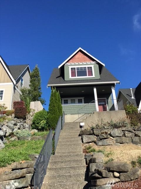 2543 S J St, Tacoma, WA 98405 (#1365209) :: NW Home Experts