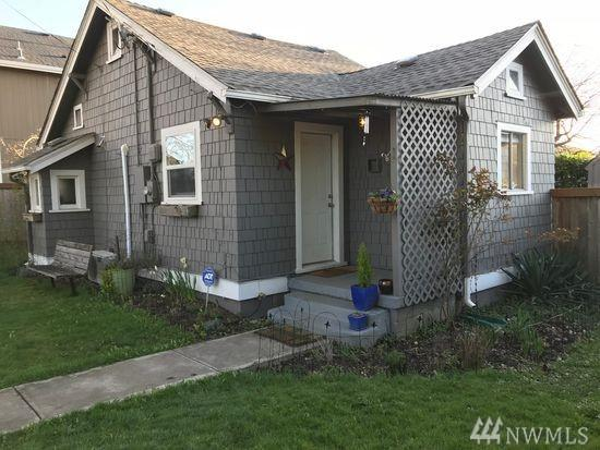 6814 E E St, Tacoma, WA 98404 (#1365261) :: KW North Seattle