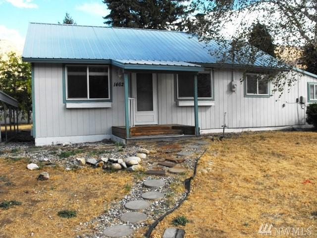 14627 King St, Entiat, WA 98822 (#1365983) :: Nick McLean Real Estate Group