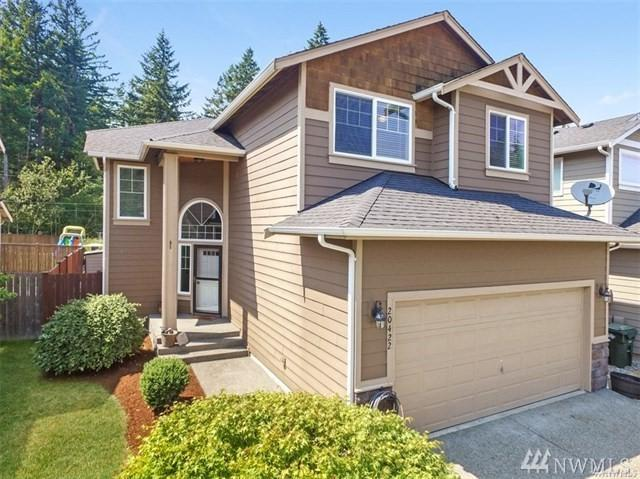 20422 98th Av Ct E, Graham, WA 98338 (#1366146) :: KW North Seattle