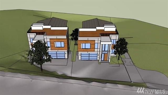 2309 S Graham St, Seattle, WA 98108 (#1366916) :: Ben Kinney Real Estate Team