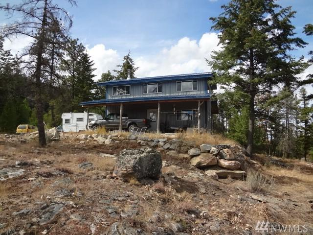 103 Doe Mtn Rd, Tonasket, WA 98855 (#1367088) :: Alchemy Real Estate