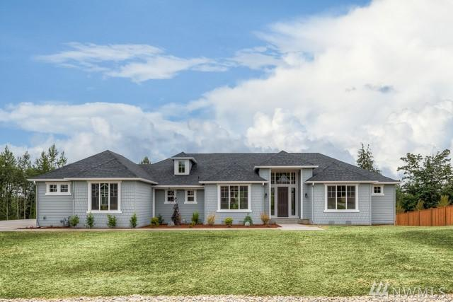 17016 63rd (Lot 30) Ave NW, Stanwood, WA 98292 (#1367899) :: Real Estate Solutions Group