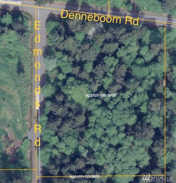 0 Denneboom Rd, Coupeville, WA 98239 (#1368103) :: Homes on the Sound