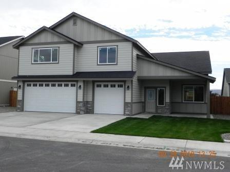 1908 W Sunnyview Lane, Ellensburg, WA 98926 (#1368332) :: McAuley Real Estate