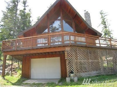 410 Channel Rd, Orcas Island, WA 98245 (#1368769) :: Kimberly Gartland Group