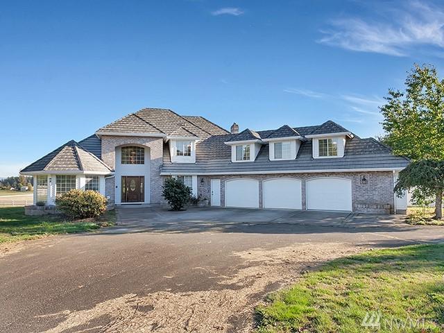 8707 NE 279th St, Battle Ground, WA 98604 (#1369399) :: Ben Kinney Real Estate Team
