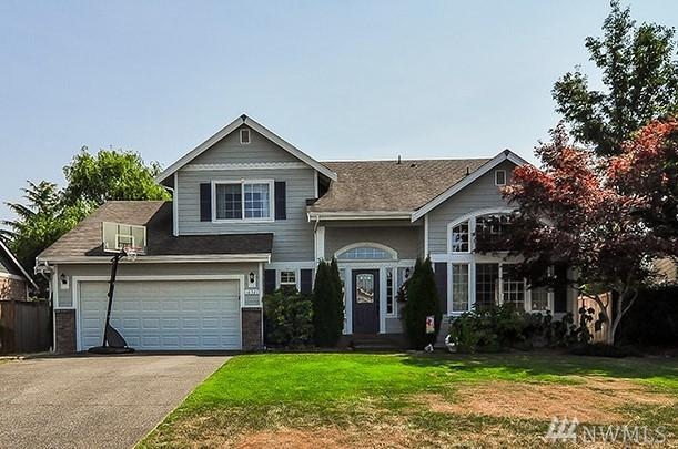 16521 135th Ave Ct E, Puyallup, WA 98374 (#1370204) :: Real Estate Solutions Group