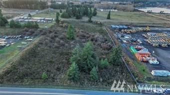 0 Elderberry St SW, Rochester, WA 98579 (#1370437) :: NW Home Experts