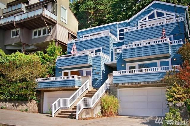 3830 59th Ave SW B, Seattle, WA 98116 (#1370925) :: Icon Real Estate Group