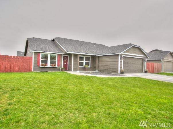 805 S Lakeland Dr, Moses Lake, WA 98837 (#1372147) :: Real Estate Solutions Group