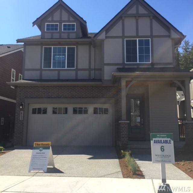 476 6th (Lot 65) Lane NE, Issaquah, WA 98029 (#1372384) :: The DiBello Real Estate Group