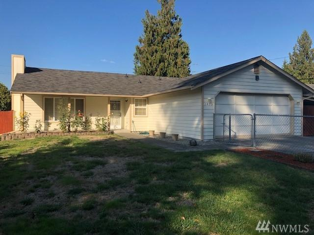 1413 101st St S, Tacoma, WA 98444 (#1372513) :: Real Estate Solutions Group