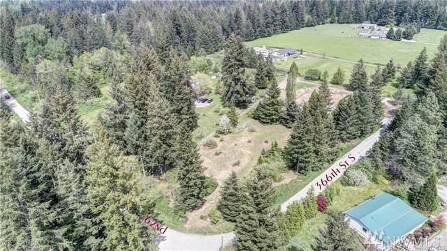37015 56th (Lot 2) Ave S, Roy, WA 98580 (#1372961) :: NW Home Experts