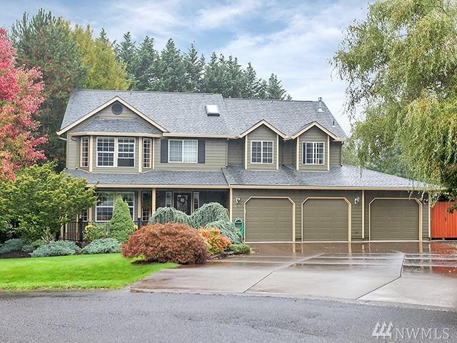 2170 S 31st Ct, Ridgefield, WA 98642 (#1373038) :: Real Estate Solutions Group