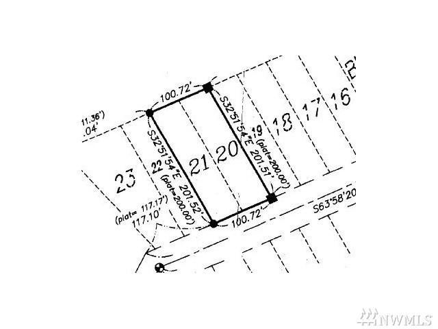 17681 Division Ave NE, Suquamish, WA 98392 (#1373937) :: Mike & Sandi Nelson Real Estate