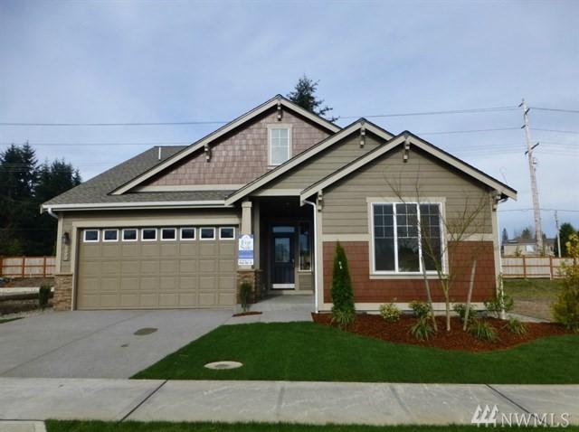 4532 Sydney Rose Ct SE Lot19, Olympia, WA 98501 (#1374044) :: Northwest Home Team Realty, LLC
