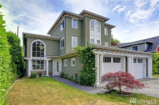 2316 103rd Ave NE #2316, Bellevue, WA 98004 (#1374226) :: Real Estate Solutions Group