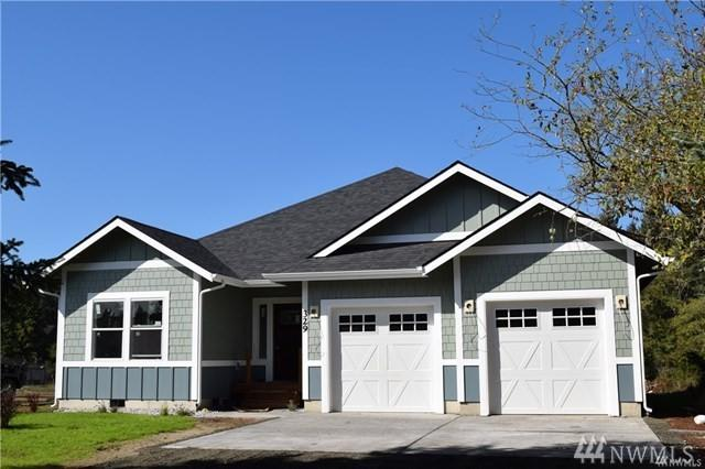 583 Chinook Ave SE, Ocean Shores, WA 98569 (#1374453) :: Chris Cross Real Estate Group