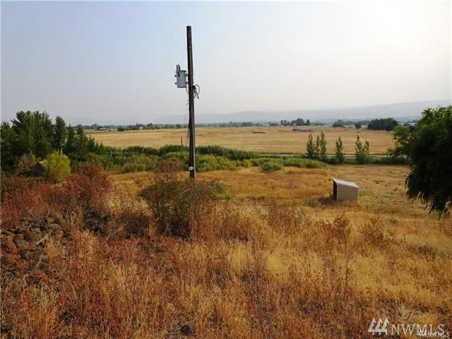 0-XXX W Bowers Rd, Ellensburg, WA 98926 (#1374798) :: Real Estate Solutions Group