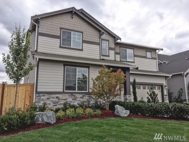 25619 207th (Lot 125) Place SE, Covington, WA 98042 (#1374813) :: Real Estate Solutions Group