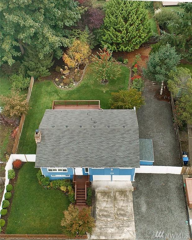 17416 30th Dr SE, Bothell, WA 98012 (#1374857) :: Mike & Sandi Nelson Real Estate
