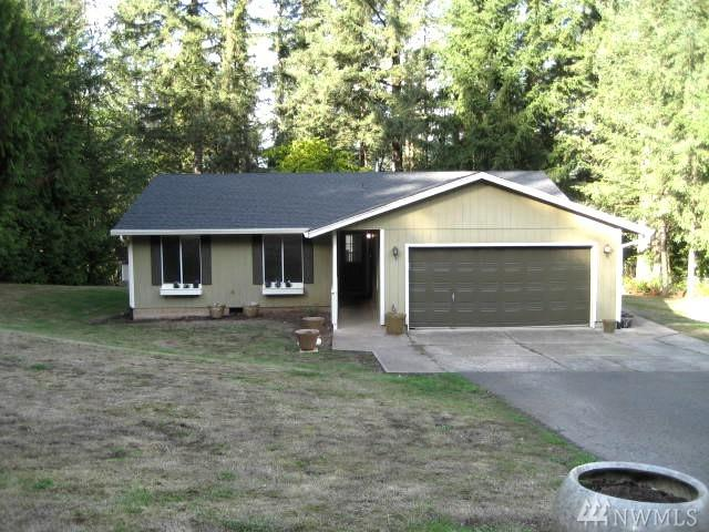 22420 206th St, Brush Prairie, WA 98606 (#1374947) :: Real Estate Solutions Group
