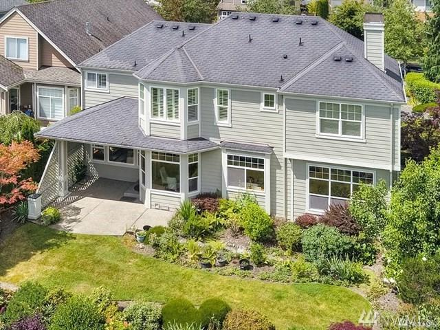 7416 Heather Ave SE, Snoqualmie, WA 98065 (#1374971) :: The DiBello Real Estate Group