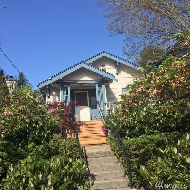 6515 21st Ave NE, Seattle, WA 98115 (#1375010) :: Icon Real Estate Group