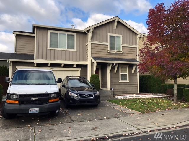 1425 32nd St NE, Auburn, WA 98002 (#1375207) :: Better Homes and Gardens Real Estate McKenzie Group