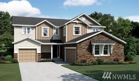 2316 Fruitland Ridge Dr, Puyallup, WA 98371 (#1375418) :: Mike & Sandi Nelson Real Estate