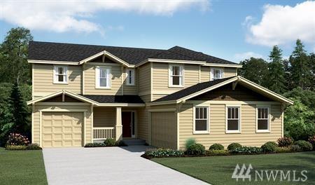 19532 135th St E, Bonney Lake, WA 98391 (#1375462) :: Real Estate Solutions Group