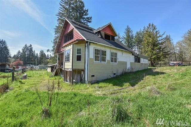 543 Haywire Rd, Winlock, WA 98596 (#1375505) :: Crutcher Dennis - My Puget Sound Homes
