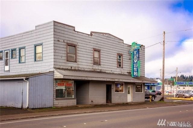 413 N Park, Aberdeen, WA 98520 (#1375695) :: Real Estate Solutions Group