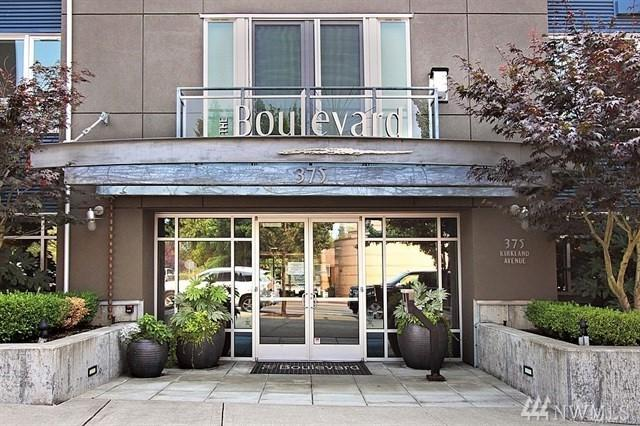 375 Kirkland Ave #316, Kirkland, WA 98033 (#1376616) :: Real Estate Solutions Group
