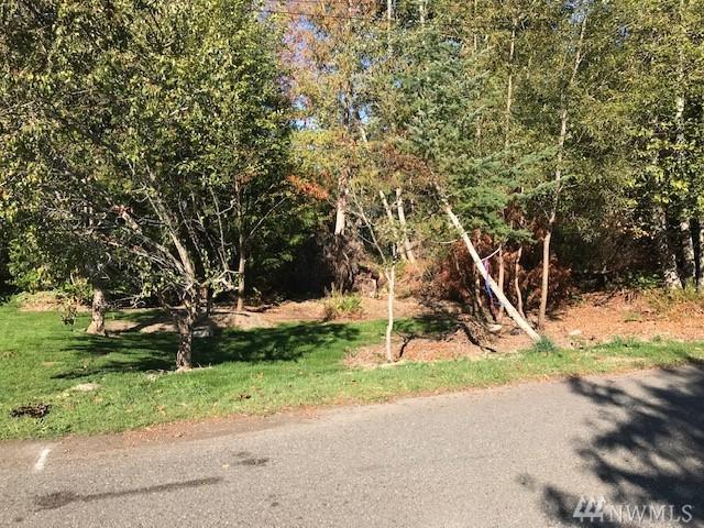0 NW Circle Dr, Poulsbo, WA 98370 (#1377192) :: Homes on the Sound